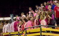 1216 Pink-Out at Football v CWA 101014