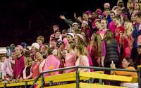 1221 Pink-Out at Football v CWA 101014