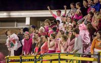 1324 Pink-Out at Football v CWA 101014