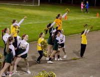 1392 Fall Cheer and Pirate Pals at Football v CWA 101014