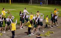 1412 Fall Cheer and Pirate Pals at Football v CWA 101014
