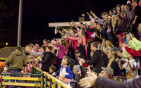 1447 Pink-Out at Football v CWA 101014