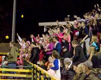 1456 Pink-Out at Football v CWA 101014