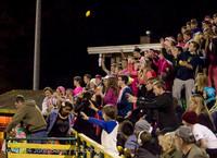 1476 Pink-Out at Football v CWA 101014