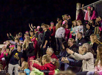 1479 Pink-Out at Football v CWA 101014
