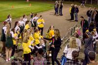 1490 Pink-Out at Football v CWA 101014