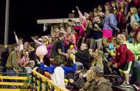 1492 Pink-Out at Football v CWA 101014
