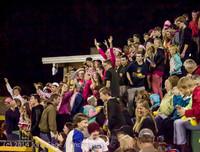 1500 Pink-Out at Football v CWA 101014