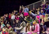 1504 Pink-Out at Football v CWA 101014