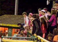 1507 Pink-Out at Football v CWA 101014