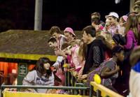 1515 Pink-Out at Football v CWA 101014