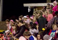 1518 Pink-Out at Football v CWA 101014