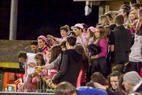 1523 Pink-Out at Football v CWA 101014