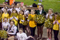 1648 Fall Cheer and Pirate Pals at Football v CWA 101014
