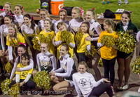 1682 Fall Cheer and Pirate Pals at Football v CWA 101014