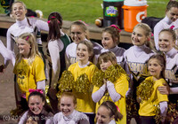 1706 Fall Cheer and Pirate Pals at Football v CWA 101014