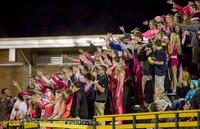 1862 Pink-Out at Football v CWA 101014