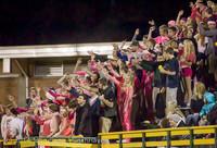1869 Pink-Out at Football v CWA 101014