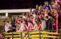1964 Pink-Out at Football v CWA 101014