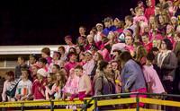 2128 Pink-Out at Football v CWA 101014