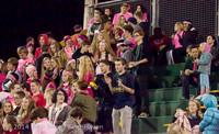 2133 Pink-Out at Football v CWA 101014