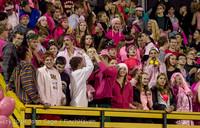 2138 Pink-Out at Football v CWA 101014