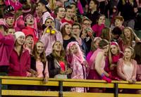 2140 Pink-Out at Football v CWA 101014