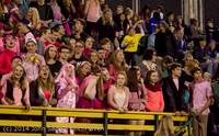 2143 Pink-Out at Football v CWA 101014