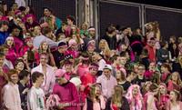 2157 Pink-Out at Football v CWA 101014