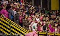 2236 Pink-Out at Football v CWA 101014