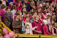 2337 Pink-Out at Football v CWA 101014