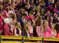 2338 Pink-Out at Football v CWA 101014
