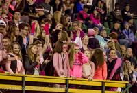 2342 Pink-Out at Football v CWA 101014