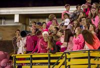 2403 Pink-Out at Football v CWA 101014
