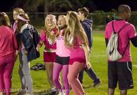 2824 Pink-Out at Football v CWA 101014