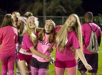 2830 Pink-Out at Football v CWA 101014
