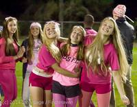 2836 Pink-Out at Football v CWA 101014