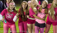2840 Pink-Out at Football v CWA 101014