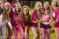 2843 Pink-Out at Football v CWA 101014