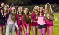 2847 Pink-Out at Football v CWA 101014