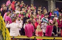 3040 Pink-Out at Football v CWA 101014