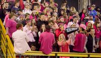 3043 Pink-Out at Football v CWA 101014