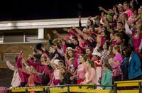3286 Pink-Out at Football v CWA 101014