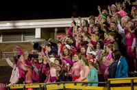 3289 Pink-Out at Football v CWA 101014