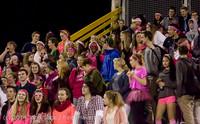 3939 Pink-Out at Football v CWA 101014