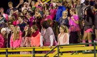 3945 Pink-Out at Football v CWA 101014