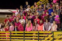 3979 Pink-Out at Football v CWA 101014