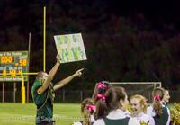 4025 Pink-Out at Football v CWA 101014