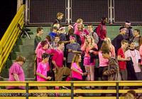 4095 Pink-Out at Football v CWA 101014