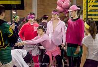 4098 Pink-Out at Football v CWA 101014